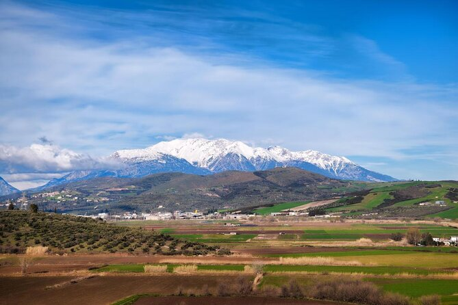 Mt. Parnassus (Parnassos)