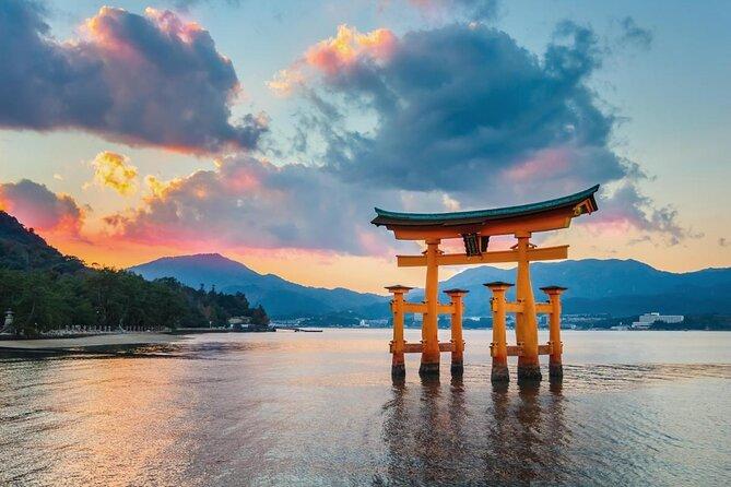 Miyajima Island (Itsukushima)