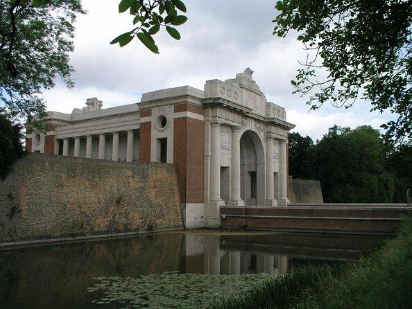 Menin Gate Memorial (Ypres Memorial)