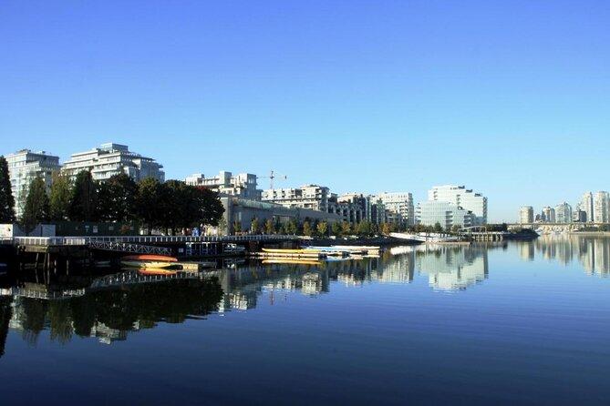 Vancouver Olympic Village (VVL)
