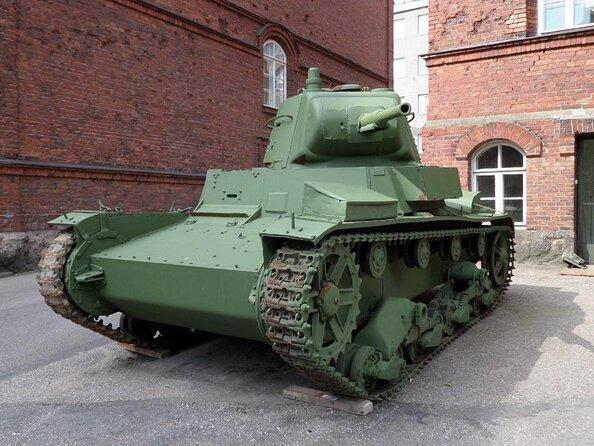 Museo Militar de Finlandia