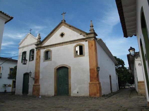 Iglesia de Nuestra Señora del Rosario y San Benito