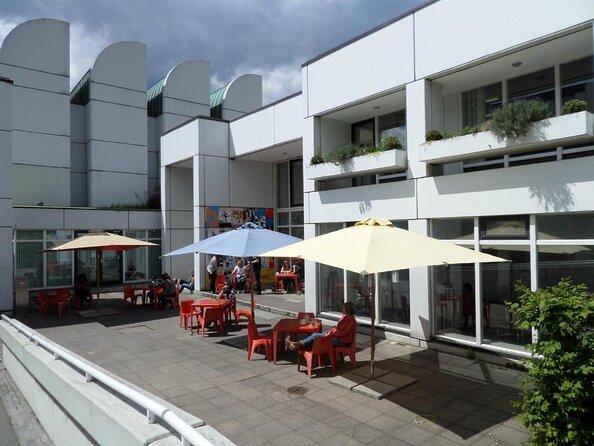 Bauhaus Archive Museum of Design (Bauhaus-Archiv Museum für Gestaltung)