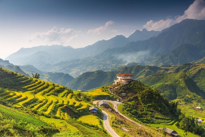 Muong Hoa Valley (Thung Lung Muong Hoa)