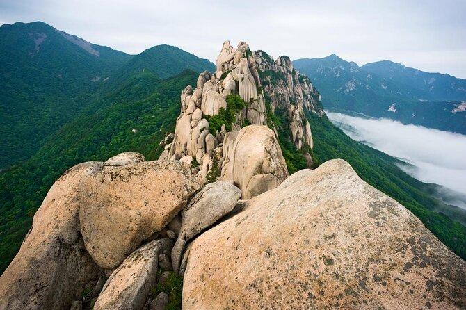 monte Seorak
