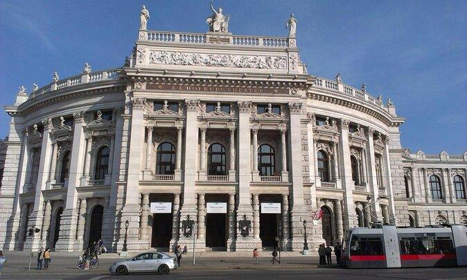 Vienna Theatermuseum