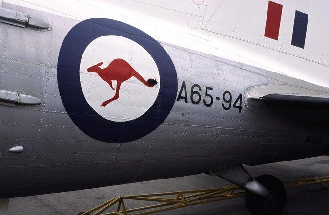 Royal Australian Air Force Museum (RAAF Museum)