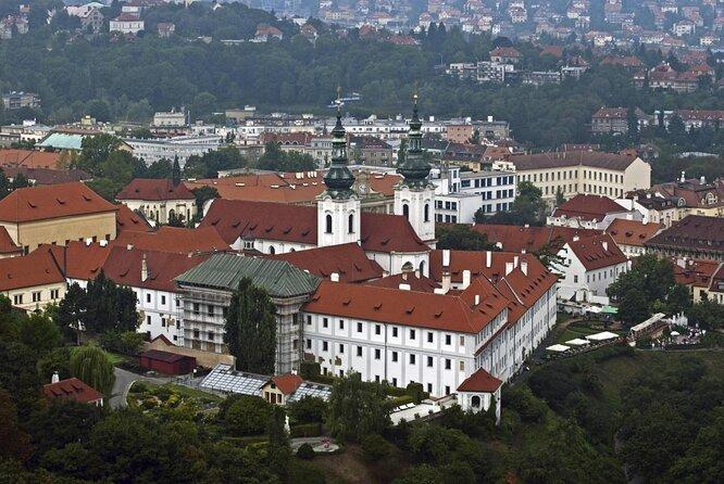 Strahov Monastery (Strahovský Kláster)