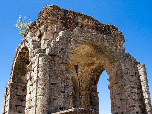 Caparra Ruins