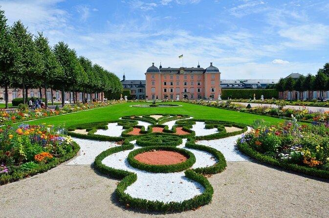 Castello di Schwetzingen (Schloss Schwetzingen)