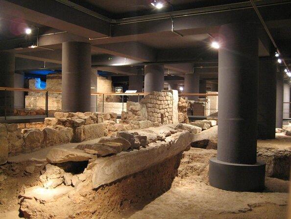 Museu de História da Cidade de Barcelona (MUHBA)