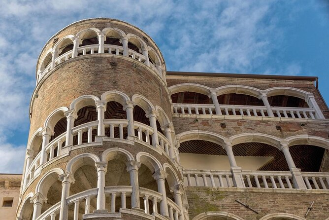 Bovolo Staircase (Scala Contarini del Bovolo)