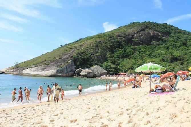 Spiaggia di Grumari (Praia de Grumari)