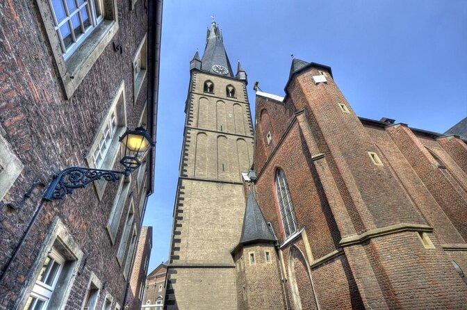 St. Lambertus Cathedral