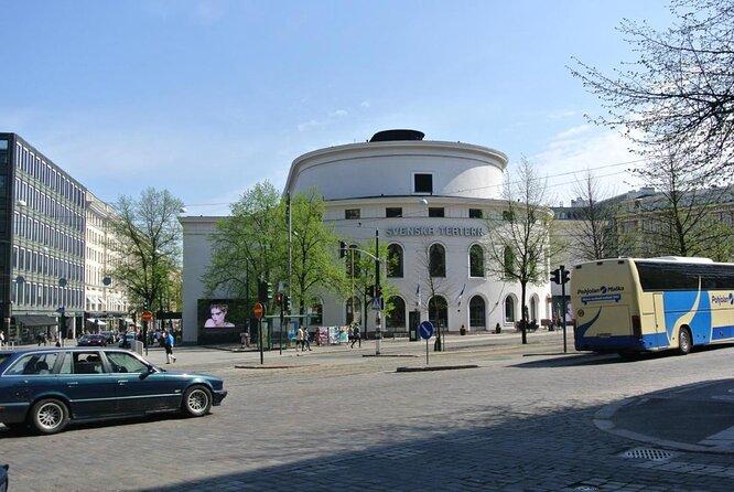 Helsinki Swedish Theatre