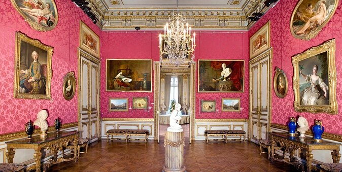 Jacquemart-André Museum (Musee Jacquemart-Andre)