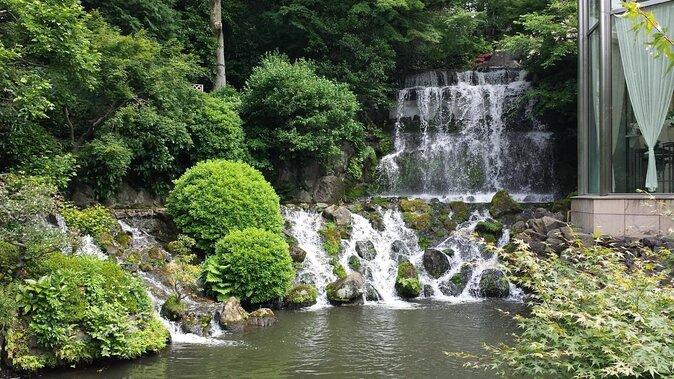 Hotel Chinzanso Tokyo Garden