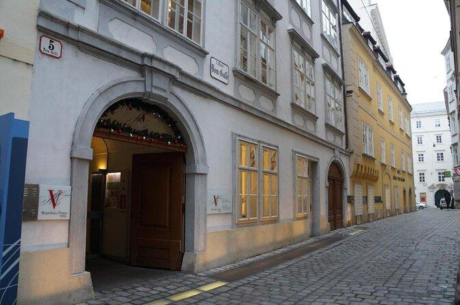 Mozarthaus Viena