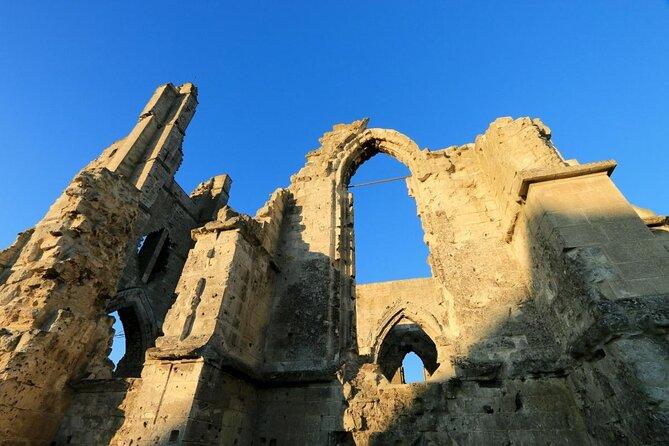 Ablain-Saint-Nazaire Church Ruins