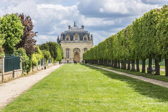 Grandes Écuries de Chantilly