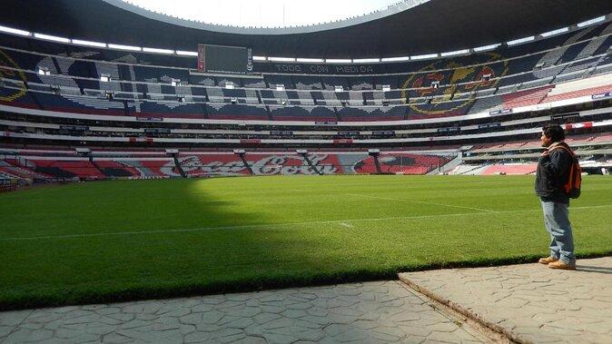 Azteca Stadium (Estadio Azteca)