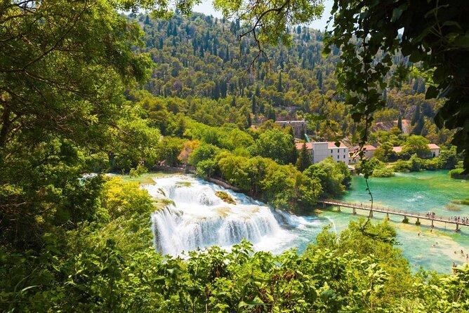 Parque Nacional Krka