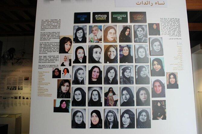 Women's Museum at Bait Al Banat