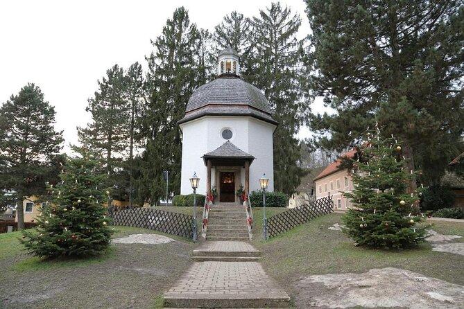 Chapelle de la nuit silencieuse (Stille Nacht Kapelle)
