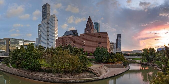 Houston Theater District