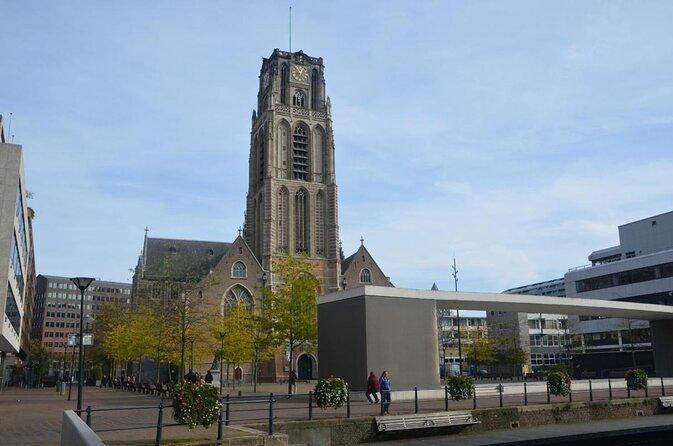 Church of St. Lawrence (Sint Laurenskerk)