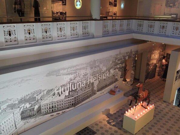 Museo de la ciudad de Helsinki