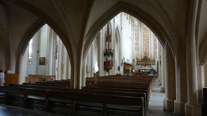Igreja de St. Jacob (St. Jakobskirche)