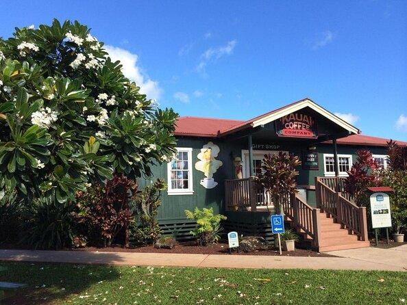 Compañía de café de Kauai