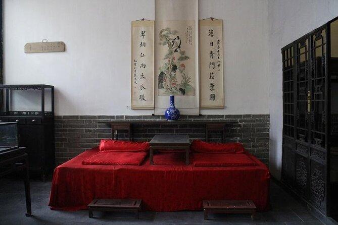Kong Family Mansion (Kong Fu)