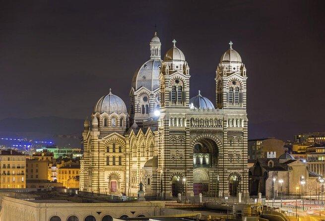 Catedral de Marselha (Cathédrale La Major)
