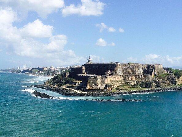 Sito storico nazionale di San Juan (Sitio Histórico Nacional de San Juan)