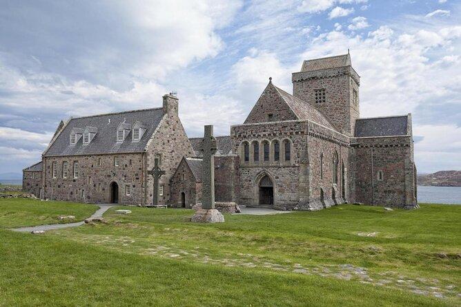 Abadia de Iona