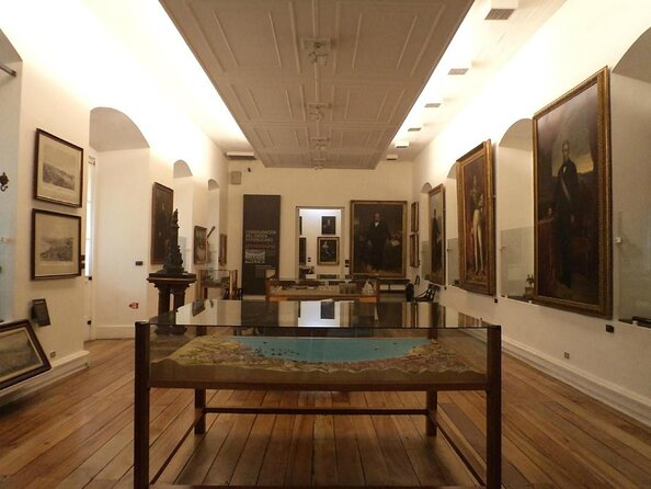 Museo Nacional de Historia Natural (Museo Nacional de Historia Natural)