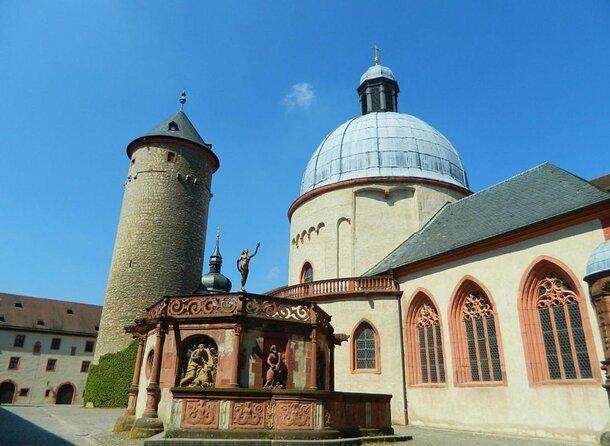 Fortaleza de Marienberg