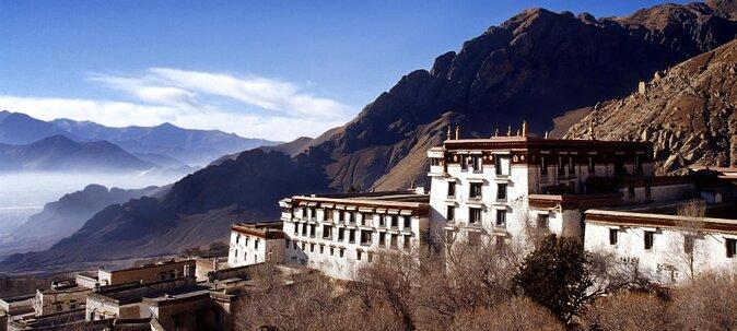 Monastero di Drepung