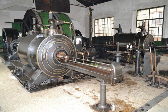 Príbram Mining Museum (Hornické Muzeum Príbram)