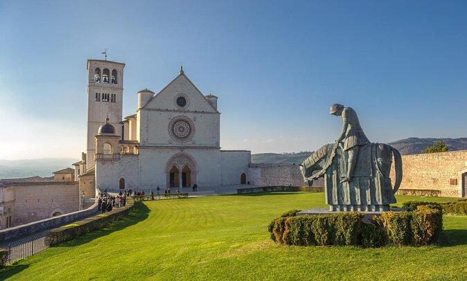 Basilica of St. Francis (Basilica di San Francesco)