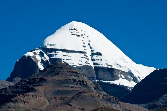 Mt. Kailash (Kang Rinpoche)