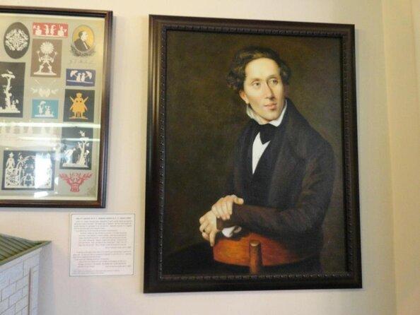 Museo Hans Christian Andersen