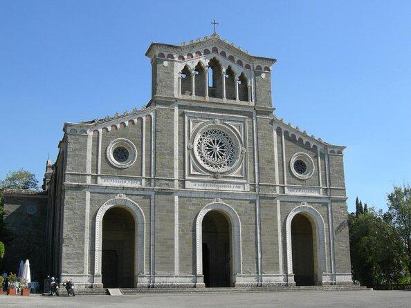 Santa Margherita Basilica (Basilica di Santa Margherita)