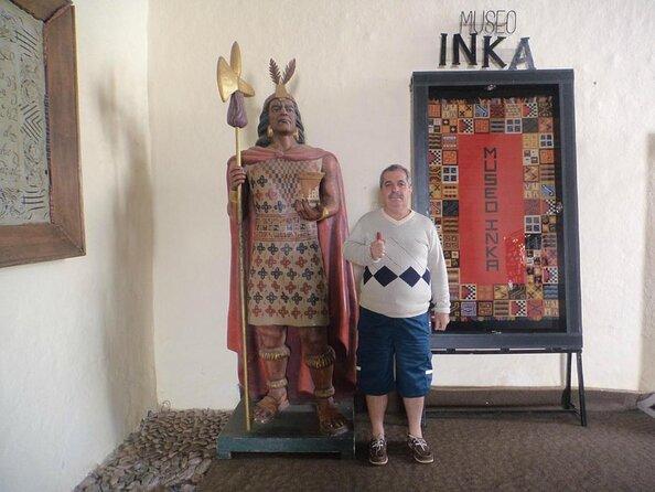 Inca Museum (Museo Inka)