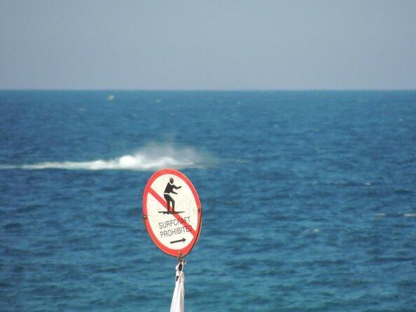 Spiaggia delle balene