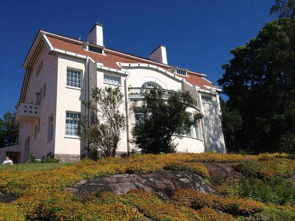 Museo Urho Kekkonen (Tamminiemi)
