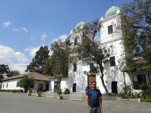 La Parroquia San Vicente Ferrer
