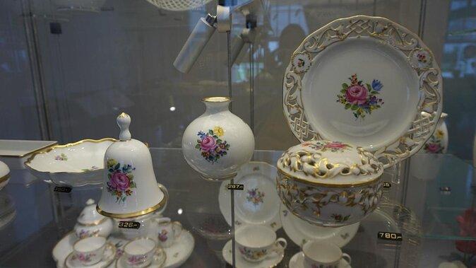 Augarten Porcelain Manufactory (Porzellanmanufaktur Augarten)